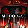 DTM最強ベース音源TRILIAN VS MODO BASSサンプル音源比較レビュー!!