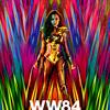 【ネタバレ映画レビュー】Wonder Woman 1984 / ワンダーウーマン1984