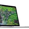 MacBook Pro with Retina Display を注文!