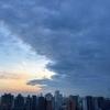 天気と空と:2020-01-21〜01-25