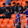【ニュースログ】U-19日本代表、セネガル戦観戦の様子