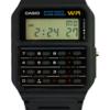 【CASIO腕時計CA-53W-1Z】データバンク型のチープカシオを購入