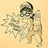 2ページ漫画5作目!!漫画家になりたい素人が計10ページの漫画を描き切りました!!