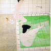 Bathing Women と After Bathing だった