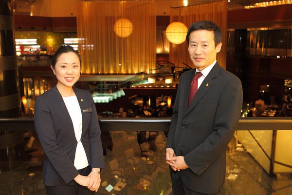 おもしろ部署探訪~ANAインターコンチネンタルホテル東京 料飲部~ホテルならではのレストラン運営のポイント
