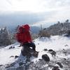 北横岳 雪山登山 コース詳細と装備