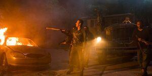 【ウォーキング・デッド】シーズン8第8話の感想:死んだのはあの人・・・第2回アンケート調査