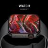 新型Apple Watch Series7、最新情報に基づくレンダリング画像が登場
