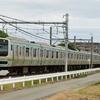 第1398列車 「 湘南帯の普電を狙う 2020・秋 高崎線紀行 」