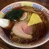 萬福(銀座)で老舗の中華そばを食す!