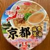 🥢エースコック 【ご当地グルメ 京都豚骨醤油ラーメン】