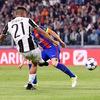 【採点】 2016/17 UEFA CL QF-1 ユベントス対バルセロナ