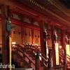 【福岡県福岡市】勝利の神様で有名な「筥崎宮」!パワースポットの湧出石