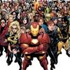 MARVELとDCコミックス、それぞれのヒーロー像をまとめてみた。