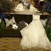 結婚式・披露宴のアイテムってなかなか決めれない・・・そんな時は実物を見よう!