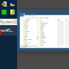 Windows10のタスクバーのツールチップヒントを消したい