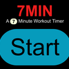 7-minute-workoutをサポートしてくれる7Min