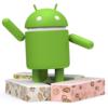 次期Androidの名称が「Android 7.0 Naugat」決定!