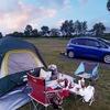 【北海道】キャンプシーズン到来!十勝エコロジーパークのオートキャンプ場へ♪