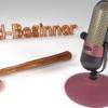 Blender 276日目。「ハンマーのモデリング」その6(終)。
