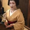 2019年6月1日(土)【舞妓さんと歴史まち歩き&ホテルでティータイム】