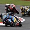 MotoGP/Moto2 − シルバーストーン 結果