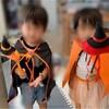【ハロウィン*パンサークル】かぼちゃパンで「トリックオアトリート」!