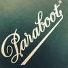 Paraboot  [ AVIGNON ] ~松屋銀座~