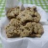 【企画】どんぐりクッキーを作ったよ♪