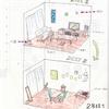ミニマリストの部屋を振り返る。家具が変わると生活スタイルも変わる。【リビングダイニング編】