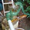 井戸のメンテナンス