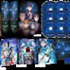 「星界 Complete Blu-ray BOX」展開写真を公開!