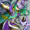 エイコー『パズル&ドラゴンズ DXフィギュアvol.4 帝都の守護神・アテナ』【フィギュアレビュー】