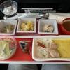 JAL成田ーマニラ線の機内食をご紹介【エコノミークラス】