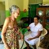 初めてのスリランカ Kegalle Ayurvedic Base Hospital訪問編