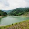 湯谷川ダム(富山県富山)