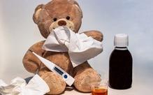 風邪とインフルエンザの違い、英語で説明できますか?