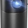 場所を問わずに利用できるモバイルプロジェクター! Anker Nebula Capsule (Android搭載モバイルプロジェクター) タイムセール中
