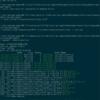 Spring Boot + npm + Geb で入力フォームを作ってテストする ( その87 )( postcss-cli を 6.1.2 → 7.1.1 へ、prettier を 1.16.4 → 2.0.5 へ、stylelint を 9.10.1 → 13.3.3 へバージョンアップする )