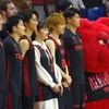 2018-19 B1リーグ 第8節 アルバルク東京 vs 秋田ノーザンハピネッツ