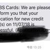 シンガポールのクレジットカード申請