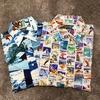 Gitman Vintage Print Shirts ~松屋銀座~