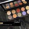 【レビュー】PAT MCGRATH LABS / MOTHERSHIP VI: MIDNIGHT SUN