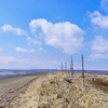 野付半島:旅の目的と荒涼感 〜道東ドライブ②〜 北海道野付郡別海町