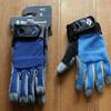 山登り用の手袋 ブラックダイヤモンド クラッググローブ
