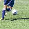 サッカー初心者 始めたいと思っている方が最初に行うと良いこと