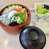 【空港グルメ】No.6 富士山静岡空港 沼津 魚がし鮨