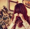 涙の代わり
