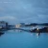 滝、滝、そしてたまに温泉(ブルーラグーン)【アイスランド】