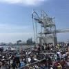 20170716_大井川港トライアスロン(Swim:1.5km&Bike:40km&Run:10km)